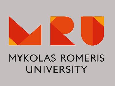 Logo - MRU